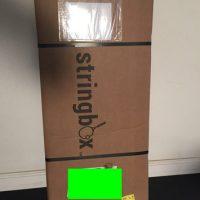 Stringbox tennis stringing service review