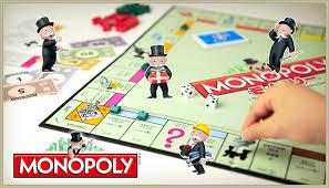 monopori1256 - モノポリーで子供のマネーに対する考え方を構築する。