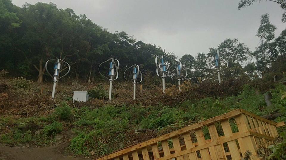5fb5998208c5c478839575e441618cfc - 20年で4,300万円!小型風力発電所の発電実績公開