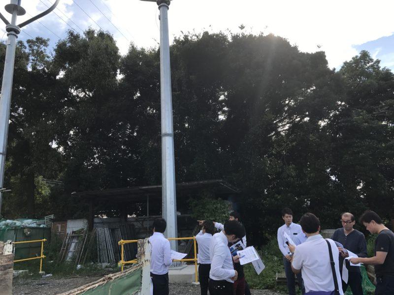 IMG 1145 - ラブスカイセミナーin長崎&小型風力発電所見学会を開催しました!