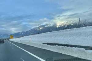 Автомобильная Словения
