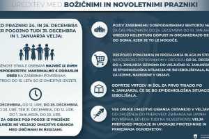 Коронавирус в Словении