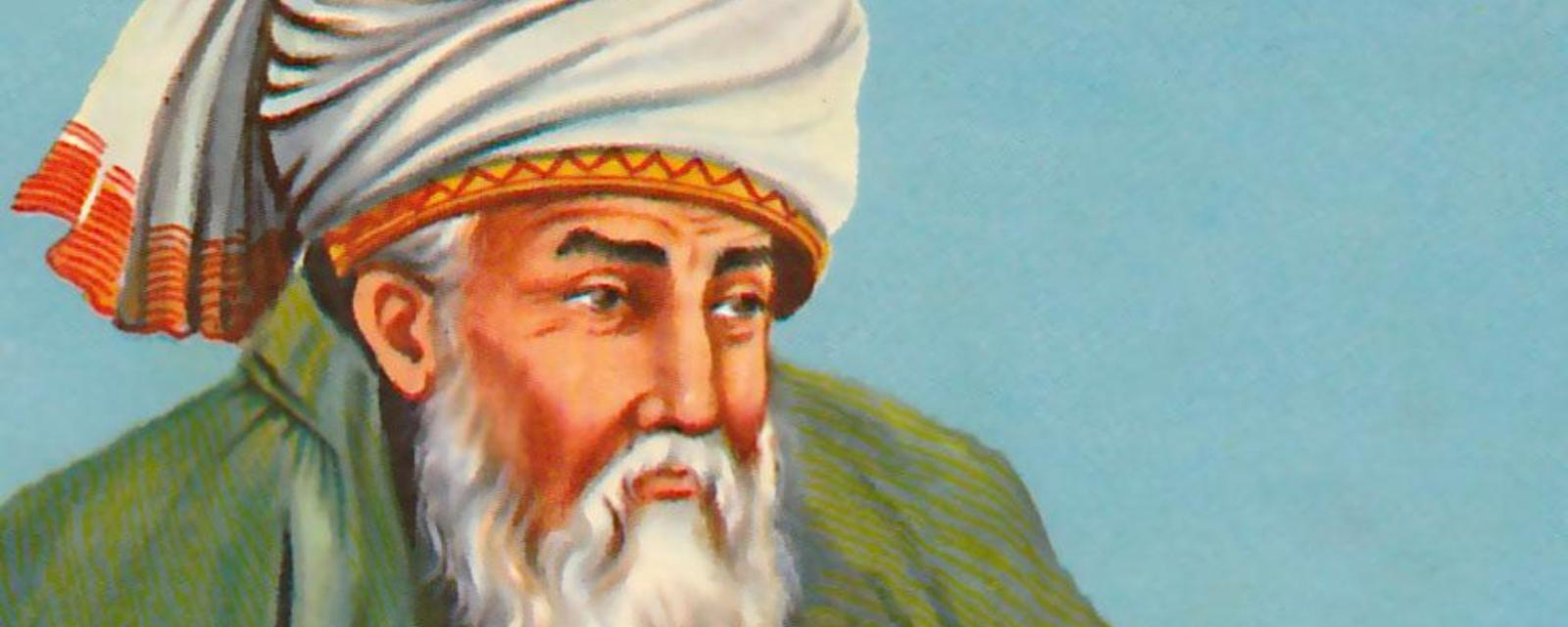 Ode 314 – by Rumi: Poem with Explanation