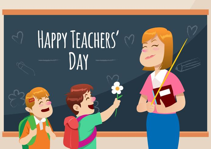 Will you do this on this Teacher's Day?