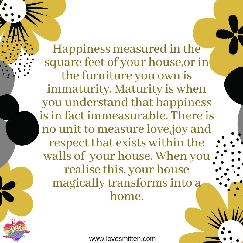 Quotes on happiness.