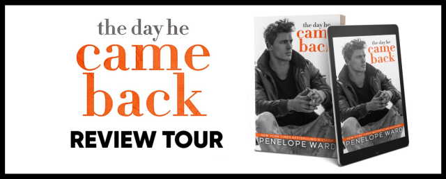 The day he came back- Book review