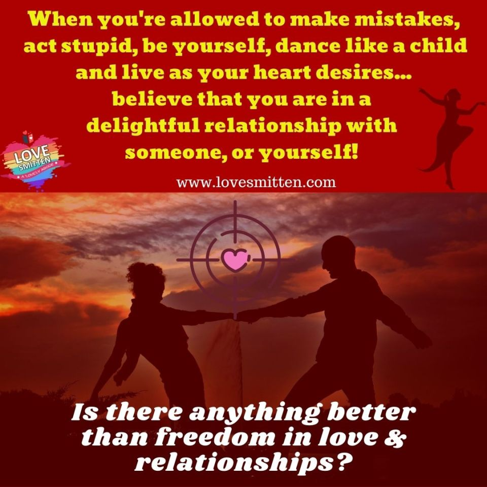 Love and Independence quotes