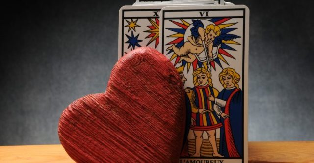 love and tarot predictions september