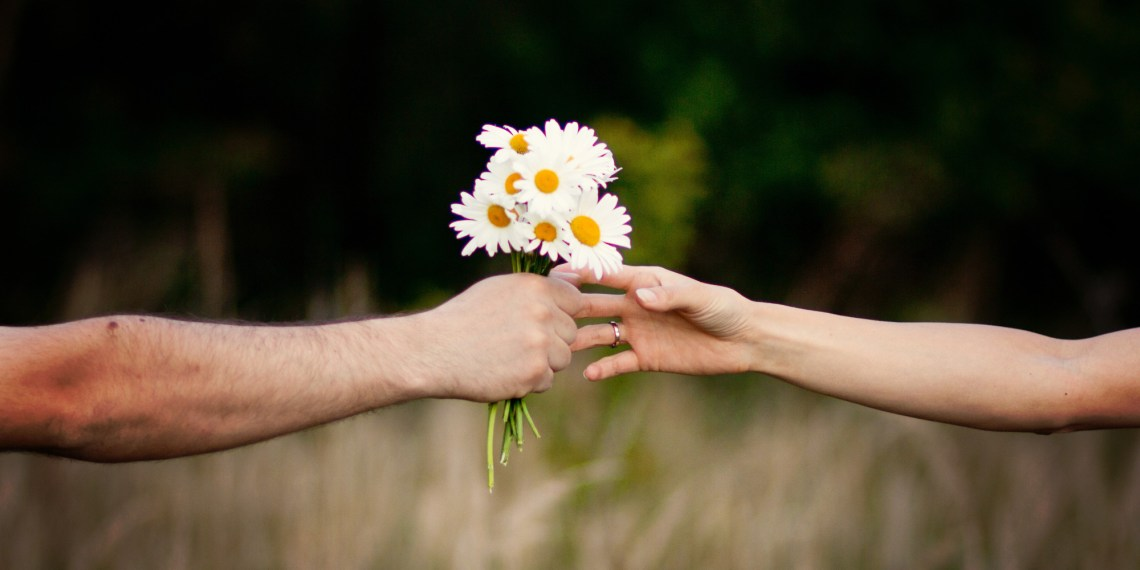 power of forgiveness in a relationship