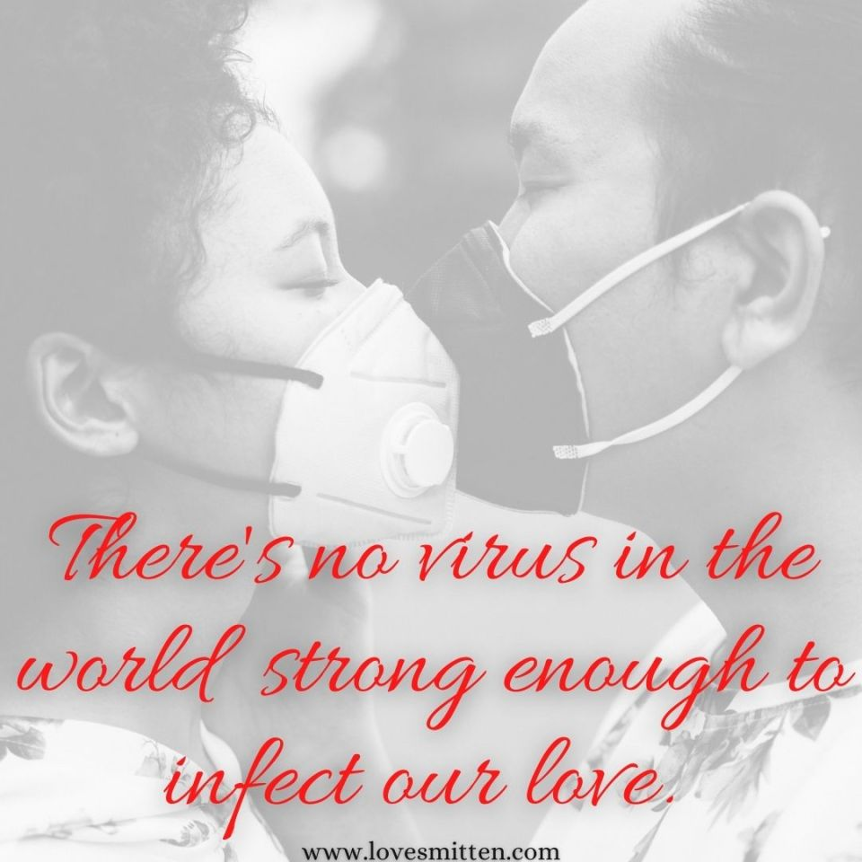 pandemic love quotes
