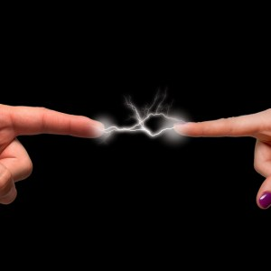 Maintain the spark in a relationship