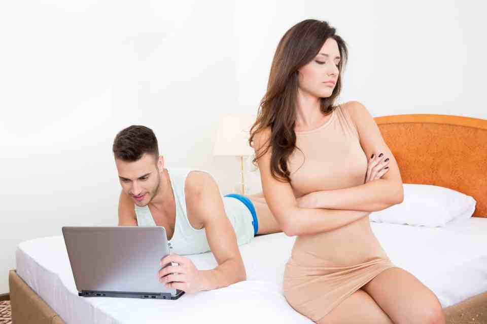 mistakes in love relationship