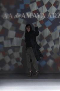 Amaya Arzuaga Otoño Invierno 2014 / 2015