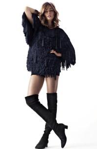 Chaqueta Lana de H&M