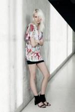 IRO Lookbook Spring / Summer 2014