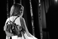'Made in England' by Cara Delevingne for Mulberry London