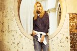 Stradivarius Lookbook Marzo 14