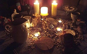 Proven Love Spells That Really Work Fast
