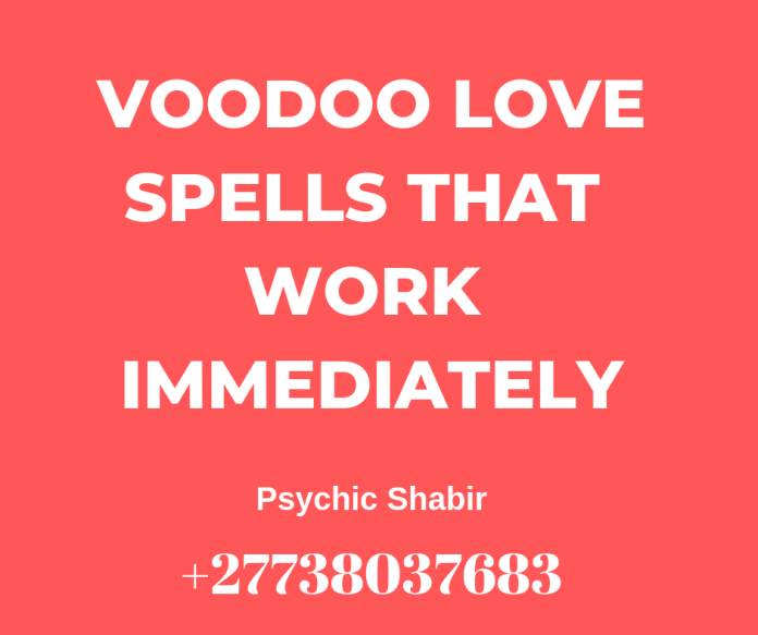 Spell to make someone love you
