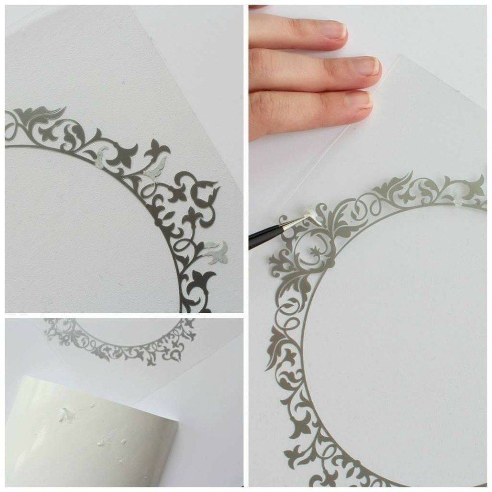 step 5 mirror table plan