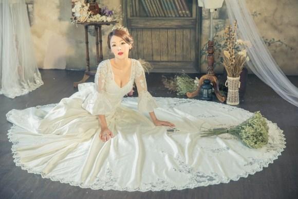 台北婚紗照