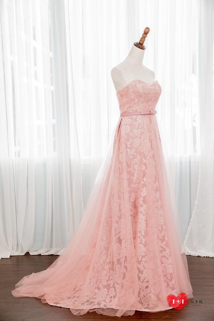 手工婚紗:2017新款晚禮服