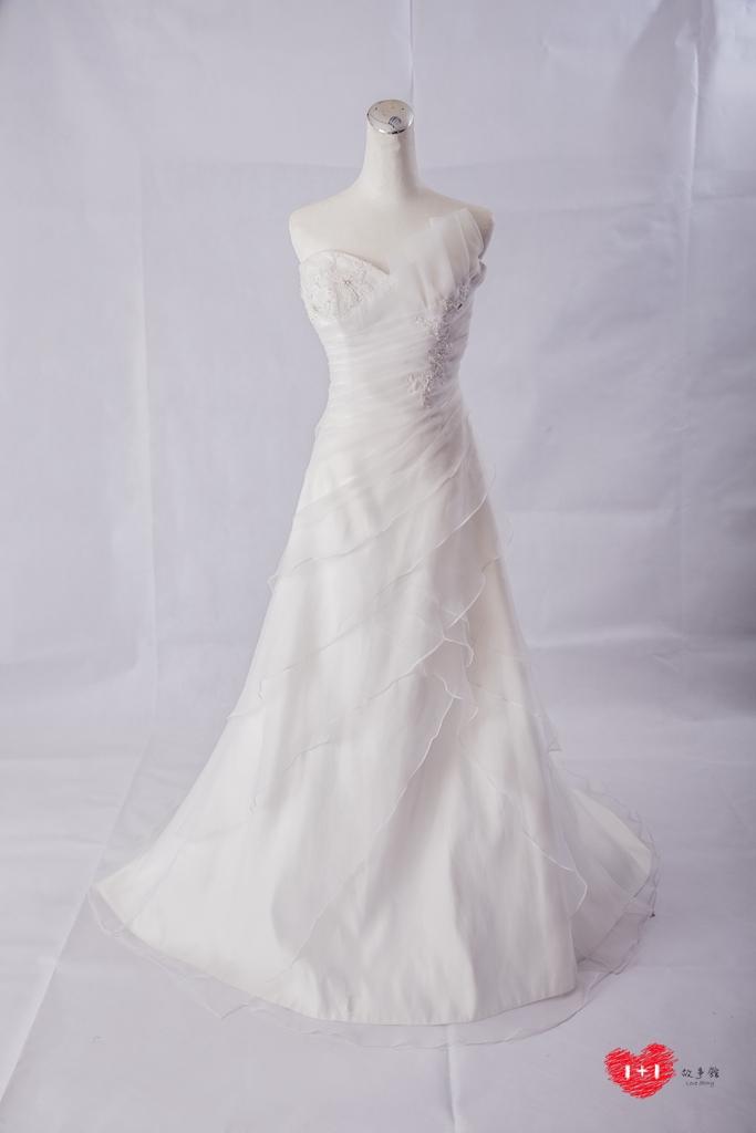 白紗,手工婚紗,手工白紗,禮服,婚紗,輕婚紗
