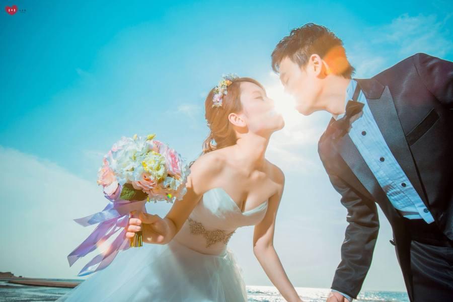 海外婚紗攝影推薦