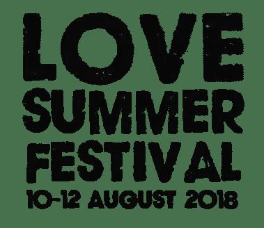 Love Summer 2018