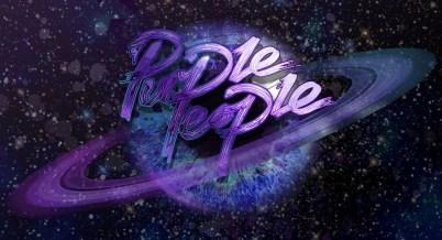 Purple People Exeter Love Summer Festival