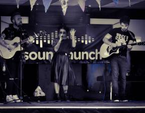 SOUNDLAUNCH