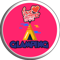 button - glamping