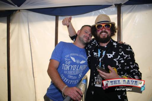 Love Summer Festival 2017 - The Dave 01