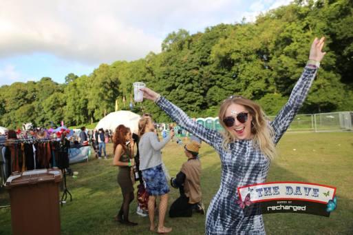 Love Summer Festival 2017 - The Dave 23