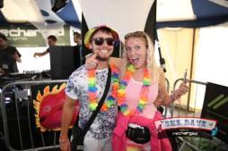 Love Summer Festival 2017 - The Dave 28