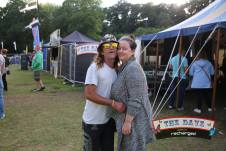 Love Summer Festival 2017 - The Dave 31