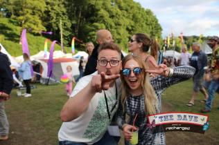 Love Summer Festival 2017 - The Dave 35