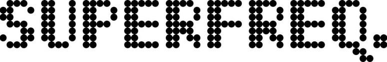 Superfreq Logo