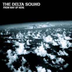 the delta sound logo 2