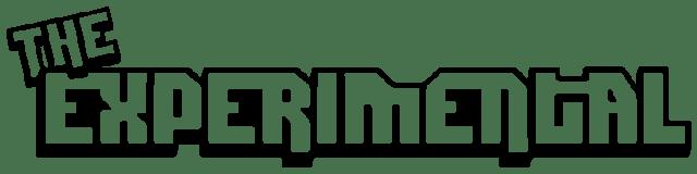 the experimental logo