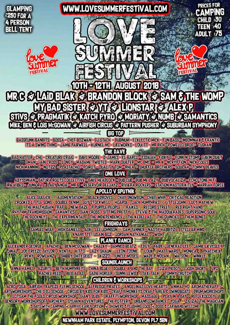 LOVE SUMMER 2018 FINISHED LINE UP V16 LQ