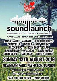 Soundlaunch