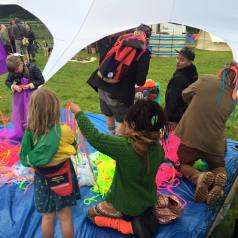 Love Summer Festival - Workshops - Art 12