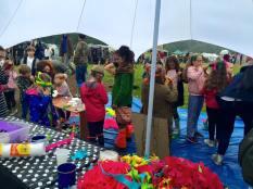 Love Summer Festival - Workshops - Art 16