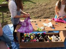 Love Summer Festival - Workshops - Art 6