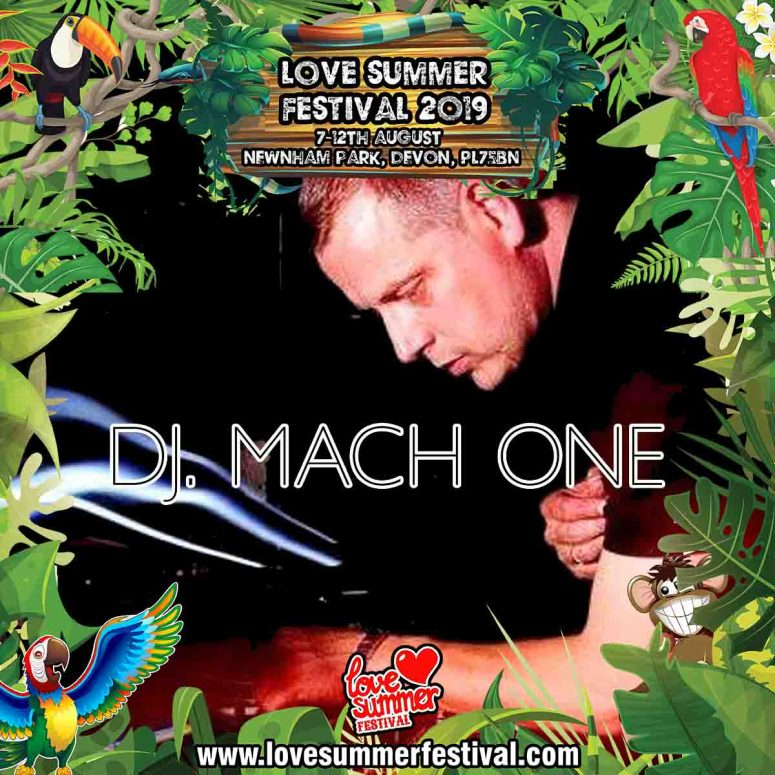 Love Summer Festival | Devon | Family Fun | Glamping | Festival | Southwest | Techno | Plymouth | MACH ONE | PL75BN