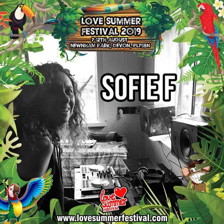 Love Summer Festival S Sofie F