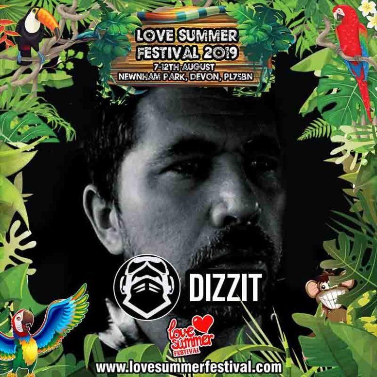Love Summer Festival | Dizzit