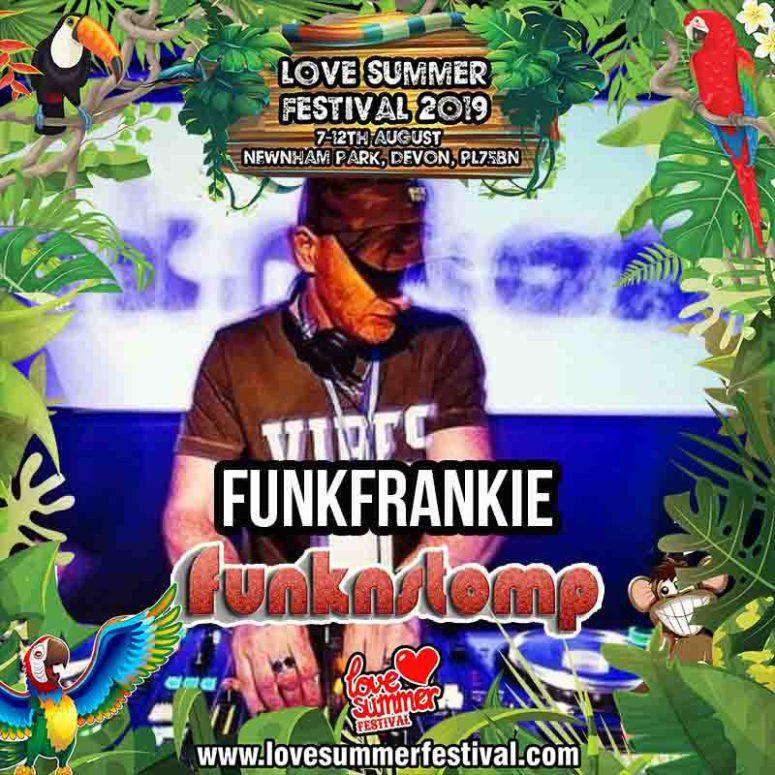 Love Summer Festival | Funkfrankie