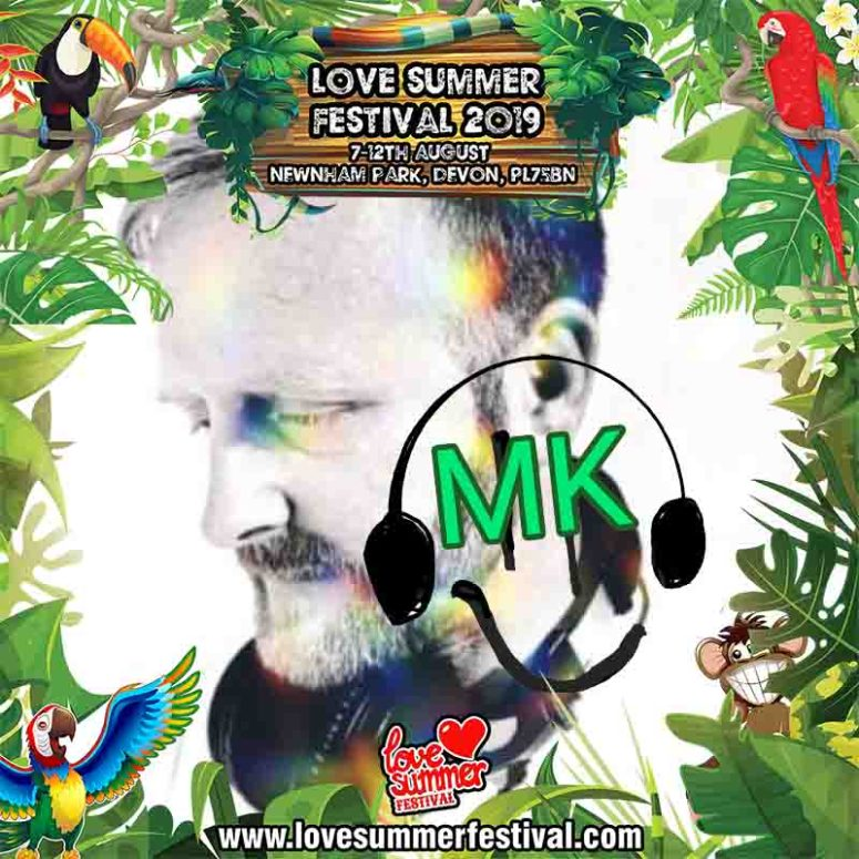 Love Summer Festival | MK